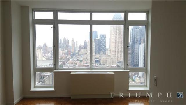 350 West 43rd Street, Unit 34F Image #1