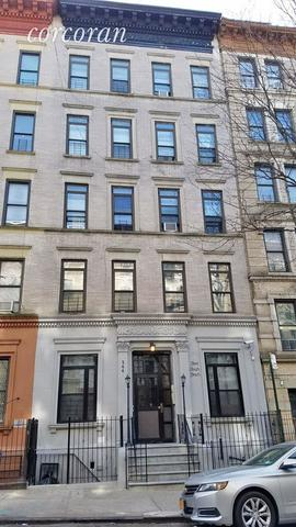 544 West 156th Street, Unit 2W Image #1