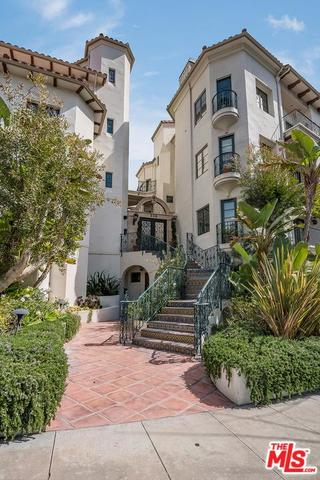 558 Hillgreen Drive, Unit 207 Beverly Hills, CA 90212