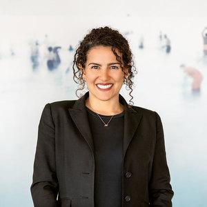 Danielle Huidekoper, Agent in  - Compass