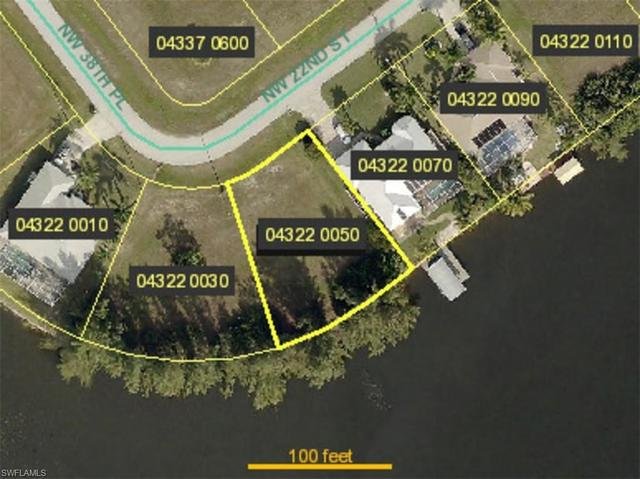 3846 Northwest 22nd Street Cape Coral, FL 33993