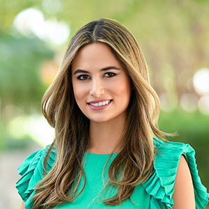 Ana Guillen,                       Agent in Miami - Compass