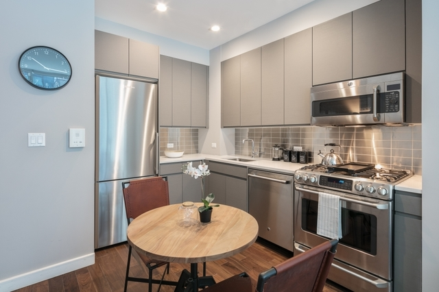 507 West 28th Street, Unit 7J Image #1