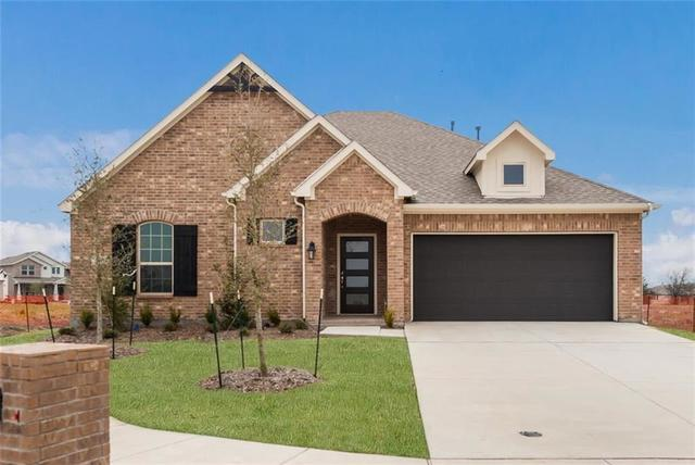 310 St Paul Court Heath, TX 75126