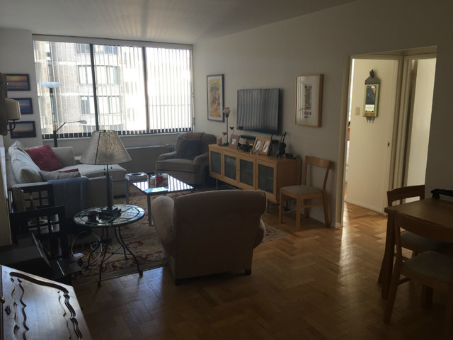 62 West 62nd Street, Unit 8B Image #1