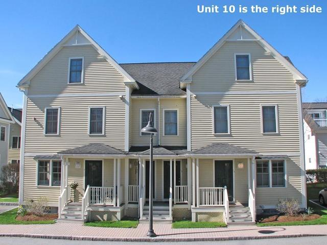 10 Russell Place, Unit 10 Image #1