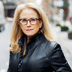 Diane Joffe,                       Agent in NYC - Compass