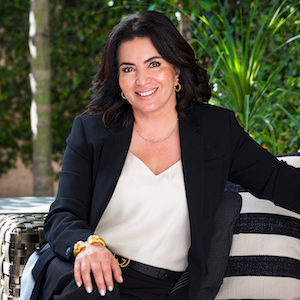 Alicia Venegas, Agent in San Francisco - Compass