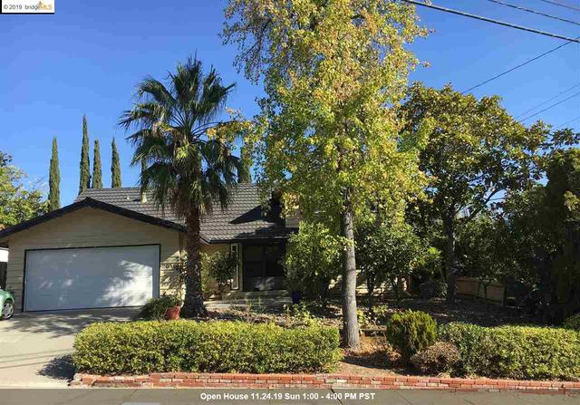 2056 Morello Avenue Pleasant Hill, CA 94523