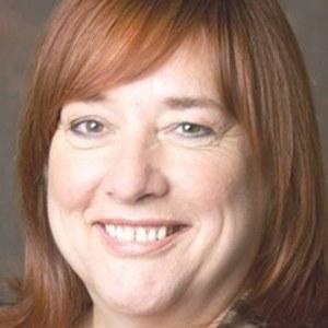 Nancy Meacham,                     Agent in San Francisco - Compass