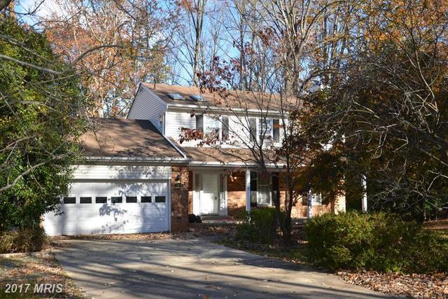 5449 Rutherford Drive Image #1