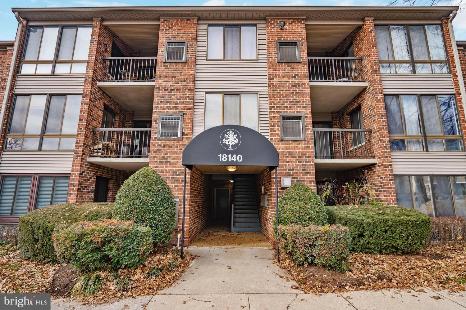 18140 Chalet Drive, Unit 7303 Germantown, MD 20874