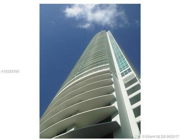 950 Brickell Bay Drive, Unit 3902 Image #1