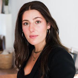 Jacqueline Cahen