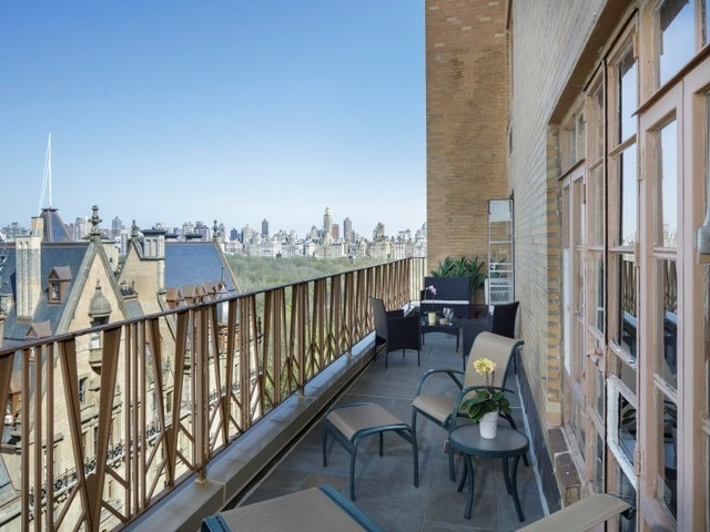 115 Central Park West, Unit 16K Image #1