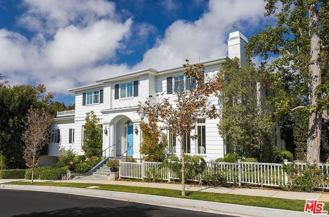 16105 West Northfield Street Pacific Palisades, CA 90272