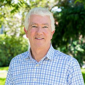 Patrick Ryan, Agent in San Francisco - Compass
