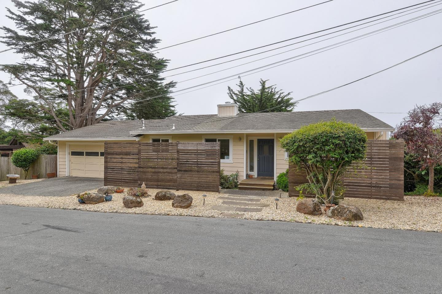 Find Homes for Sale in Moss Beach Heights, San Francisco Bay