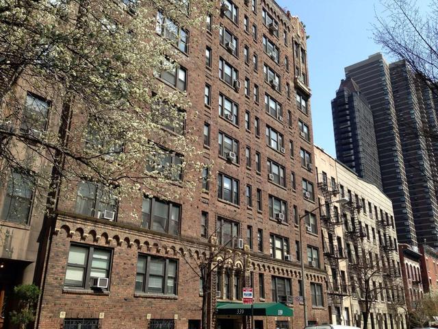 339 East 58th Street, Unit 8J Image #1
