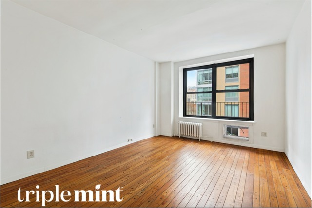 400 West 25th Street, Unit 3D Image #1