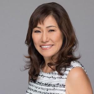 Mami Takeda