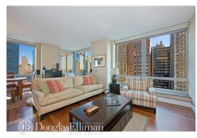 30 West Street, Unit 16B Image #1