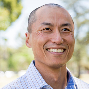 Bowen Lee,                       Agent in Santa Barbara, Montecito, & Central Coast - Compass
