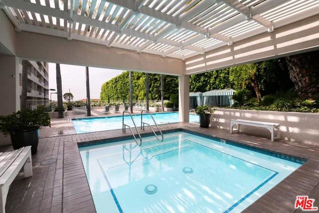 1131 Alta Loma Road, Unit 228 West Hollywood, CA 90069