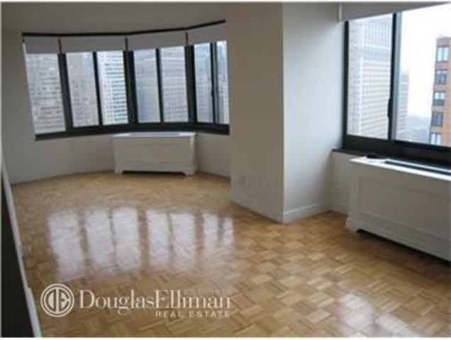 200 Rector Place, Unit 37H Image #1