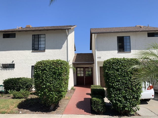 4415 38th Street, Unit 6 San Diego, CA 92116