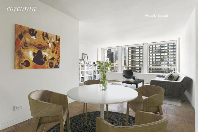 300 East 33rd Street, Unit 18K Image #1