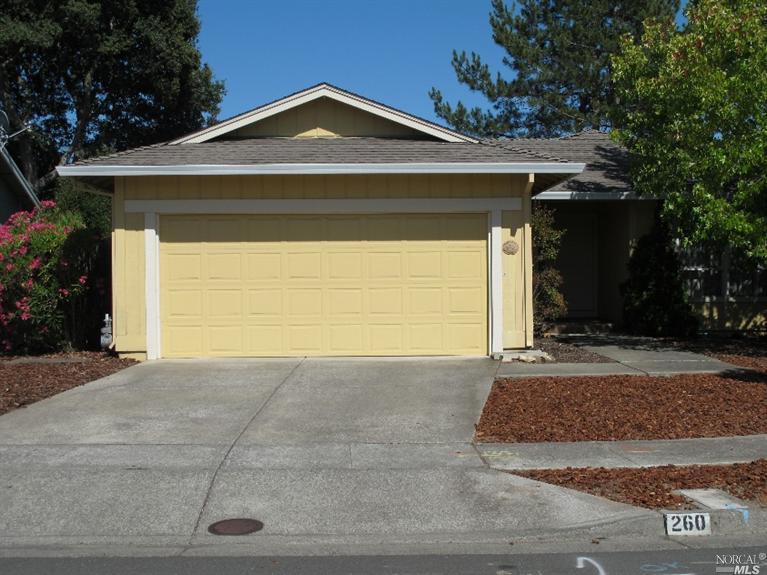 260 Carson Court, Sonoma, CA 95476 | Compass