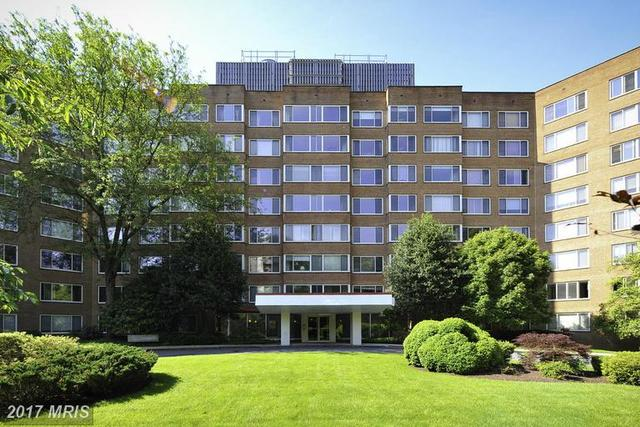 4000 Tunlaw Road Northwest, Unit 1026 Image #1