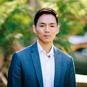 Johnny Cho