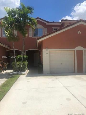 1155 Northwest 100th Avenue Pembroke Pines, FL 33024