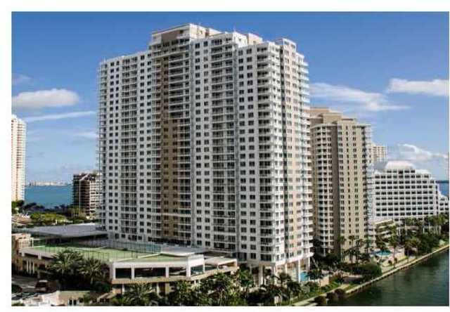801 Brickell Key Boulevard, Unit 2308 Image #1