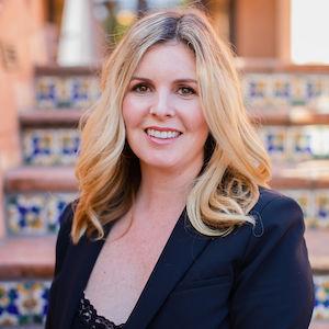 Kristy Militello, Agent in San Diego - Compass