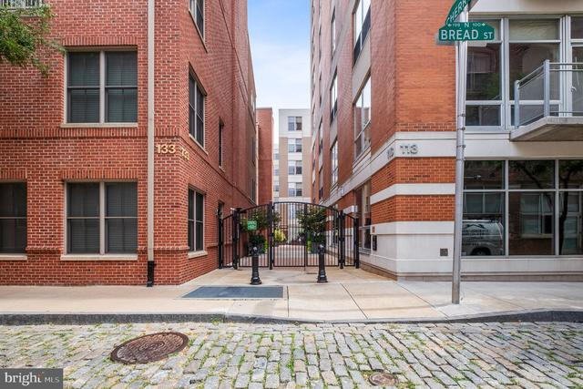 133 North Bread Street, Unit E1 Philadelphia, PA 19106
