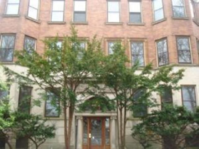 1361 East 50th Street, Unit 1A Chicago, IL 60615