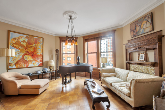 35 Mt Morris Park West, Unit 3D Manhattan, NY 10027