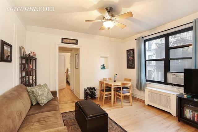 345 East 77th Street, Unit 2G Image #1