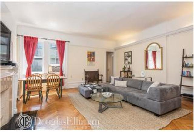 314 West 92nd Street, Unit 3R Image #1