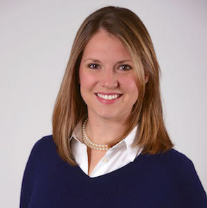 Caroline Beers,                     Agent in Greater Boston - Compass