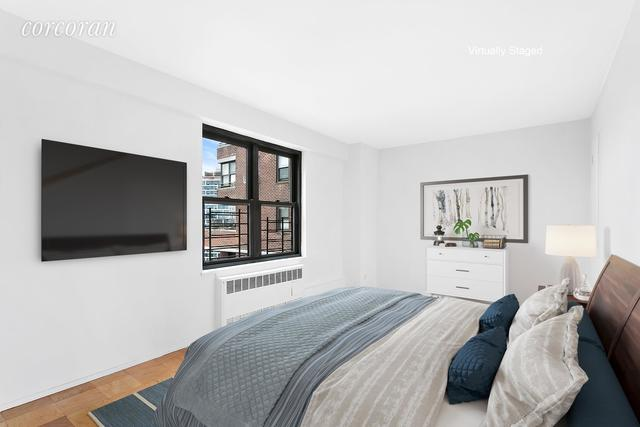 415 Grand Street, Unit E1801 Manhattan, NY 10002