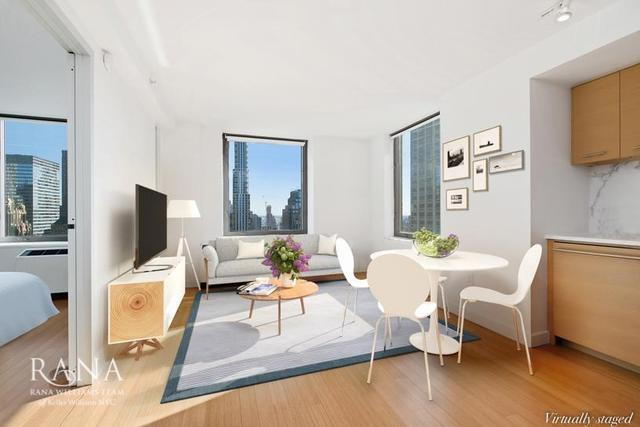 100 West 39th Street, Unit 36E Image #1