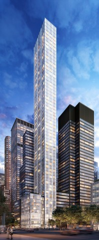 100 EAST 53RD STREET #PH, NEW YORK, NY 10022  Photo 6