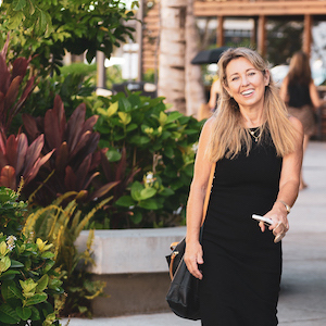 Yvonne Ahearn, Agent in Hawaii - Compass