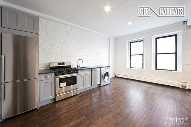 106 Ridge Street, Unit 1A Image #1