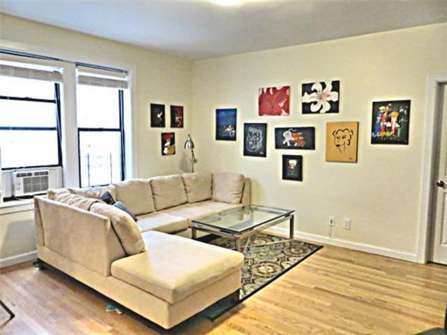218 West 10th Street, Unit 4F Image #1