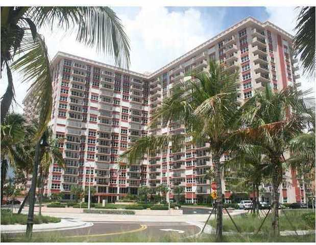 405 North Ocean Boulevard, Unit 1624 Image #1